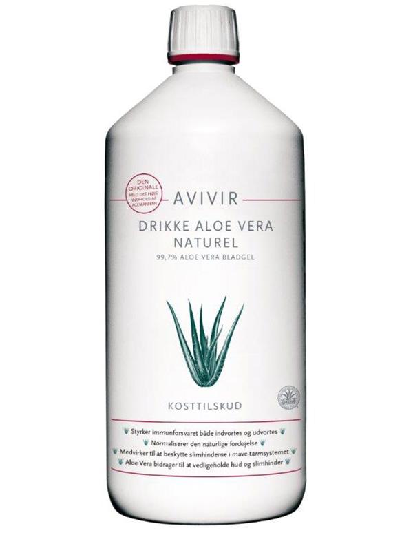 AVIVIR_ALOE_VERA_Drikke_1000ml