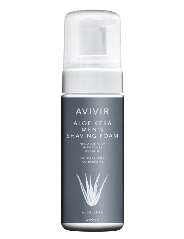 AVIVIR_ALOE_VERA_MENS_ShavingFoam_150ml
