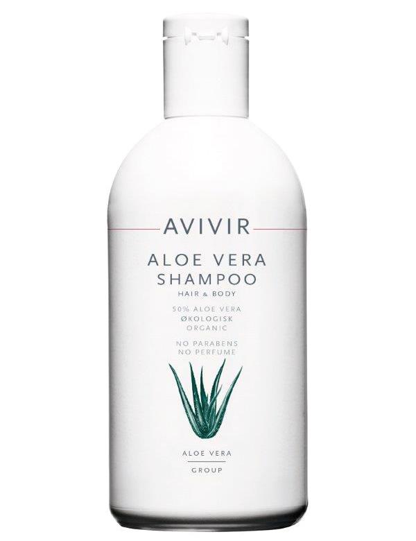 AVIVIR_ALOE_VERA_Shampoo