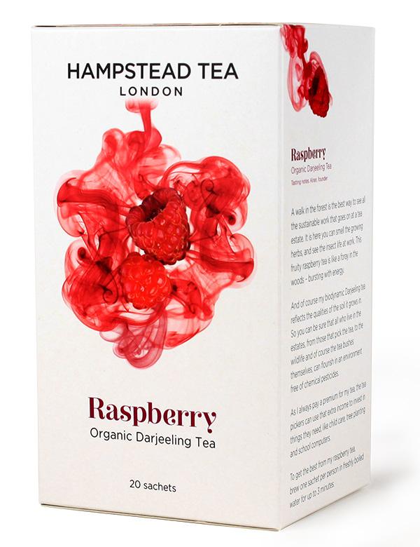 RaspberryDarjeeling
