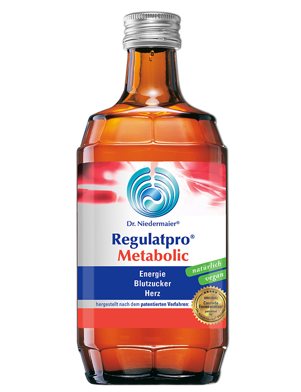 Regulatpro-Metabolic