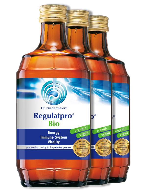Regulatpro Bio_x3