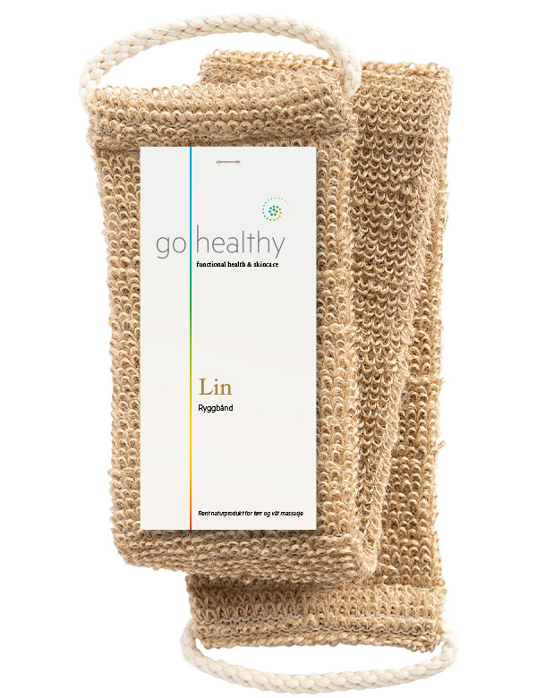 Lin-Grov-ryggbånd-etikett